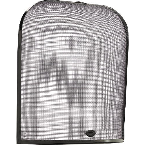 Spark Guard, Domed Black